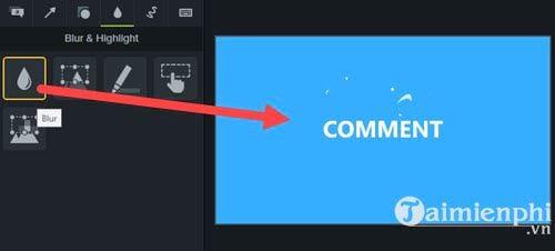 phần mềm xóa che mặt trong video