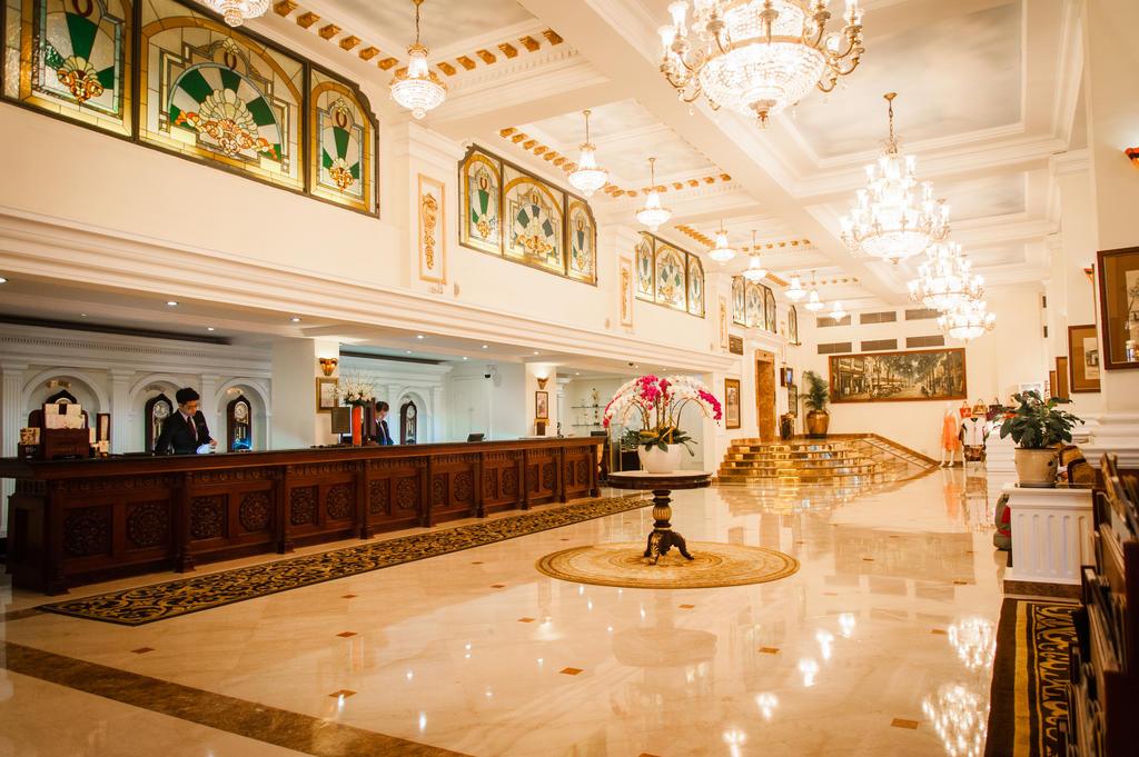 Kết quả hình ảnh cho Khách sạn Majestic Sài Gòn