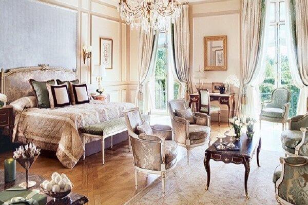 Khách sạn Le Meurice