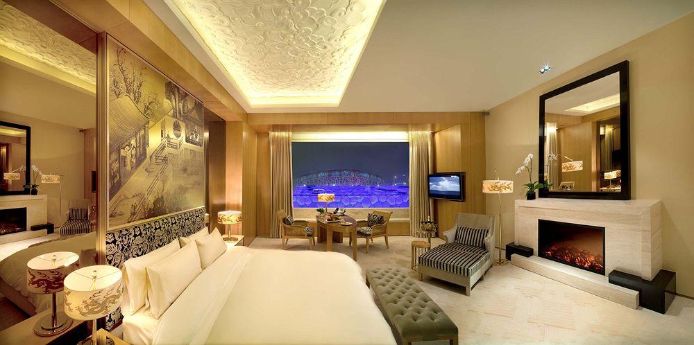Chiêm ngưỡng vẻ đẹp của khách sạn 7 sao