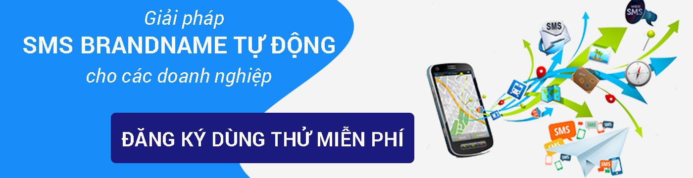 phần mềm sms marketing