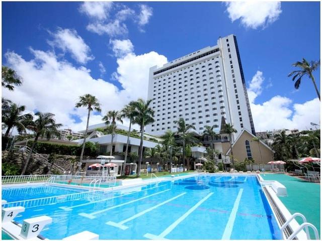 Top 10 Khách sạn lớn nhất thế giới – tự hào có Việt Nam - 8