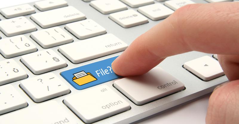 File Là Gì? Khái Niệm Và Tất Cả Các Thông Tin Về File