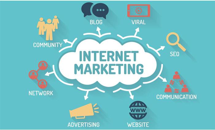 Internet marketing cho marketing b2b