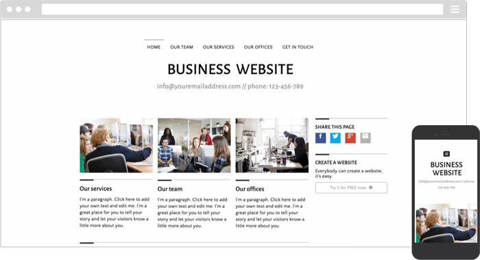 Sử dụng website cho chiến lược b2b marketing