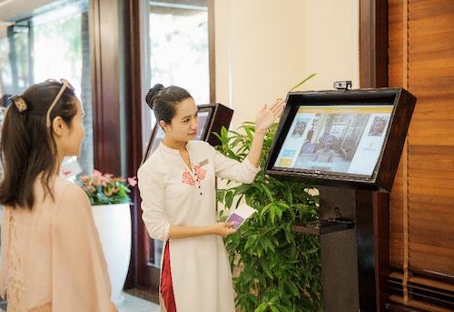 Vinpearl ứng dụng công nghệ nhận diện khuôn mặt với du khách ...