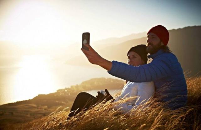 Những chiếc smartphone giúp bạn lưu lại nhanh và chia sẻ ngay những khoảnh khắc đáng nhớ