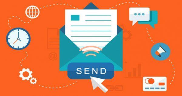 Email doanh nghiệp là phương tiện giao tiếp không thể thiếu của các công  ty, doanh nghiệp trong thời đại công nghệ số hiện nay. Các hoạt … | Blog,  Quảng cáo, Google