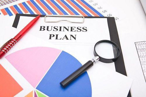 Lập kế hoạch kinh doanh cần lưu ý điều gì? - Ảnh 1