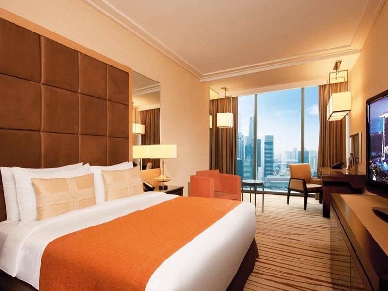 Kinh doanh khách sạn là ngành nghề kinh doanh mang tính lâu dài (Ảnh minh họa)
