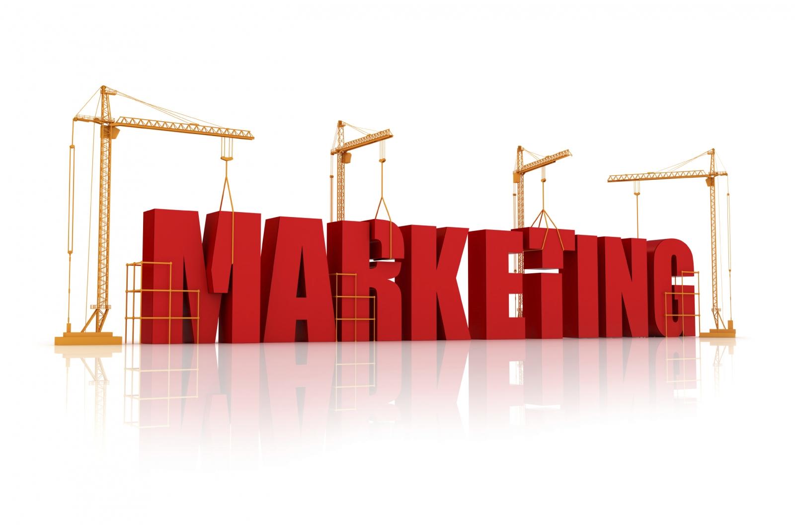 Kỹ năng marketing bán hàng