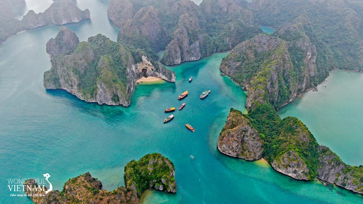 Du lịch đảo Cát Bà