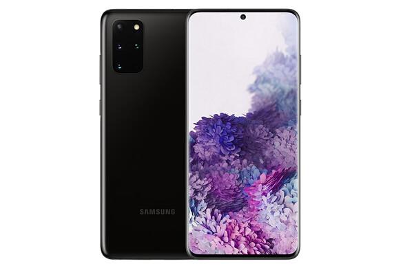 Kết quả hình ảnh cho Samsung Galaxy S20+