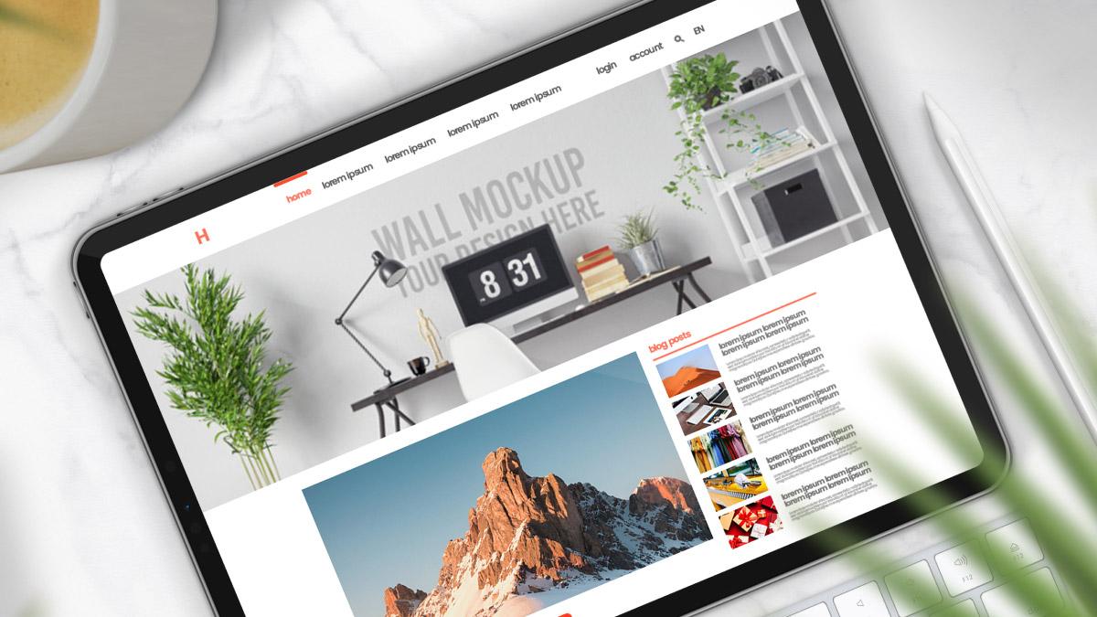 Lợi ích của website đối với doanh nghiệp - MAYTECH™