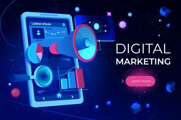 Digital marketing ngày càng đóng vai trò quan trọng trong kinh doanh.