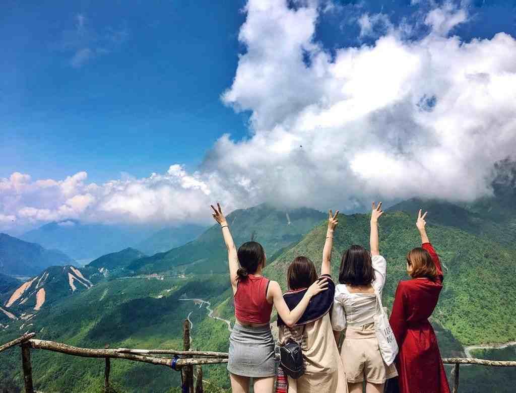 Kinh nghiệm du lịch Sapa