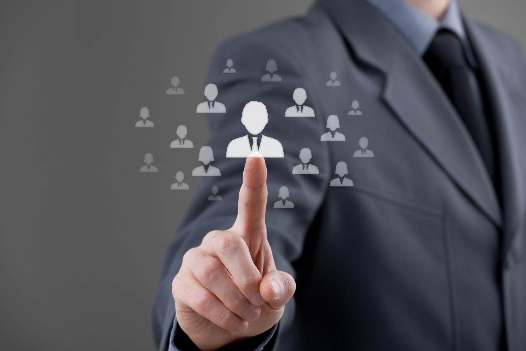 Nguyên tắc quản lý nhân sự hiệu quả