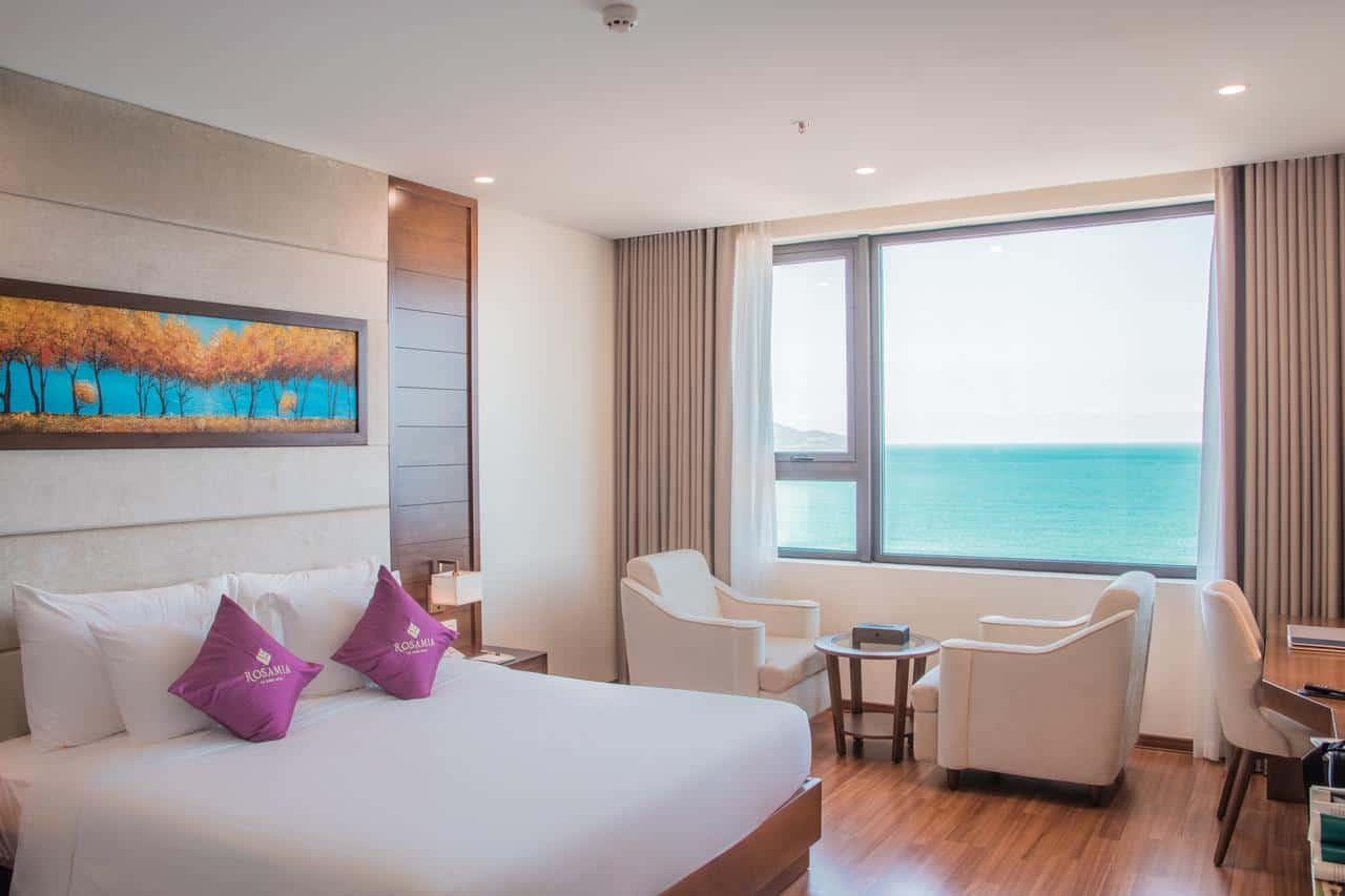 Đi Đà Nẵng nên ở khách sạn nào