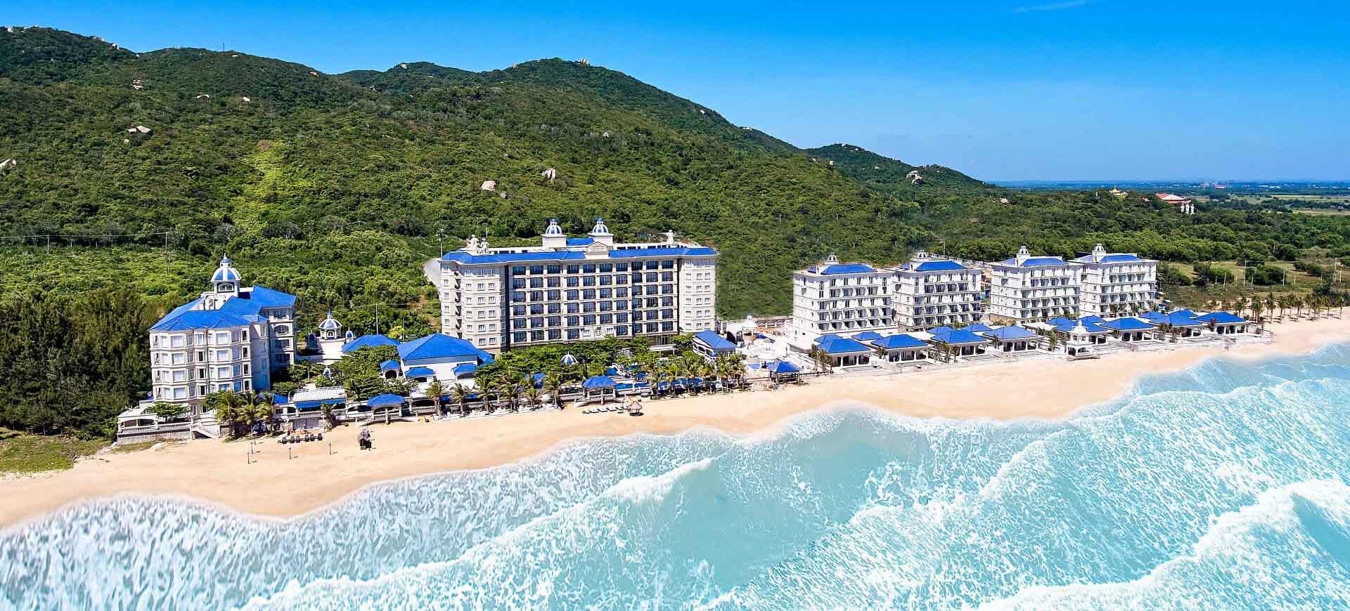 Top những khách sạn đẹp ở Vũng Tàu