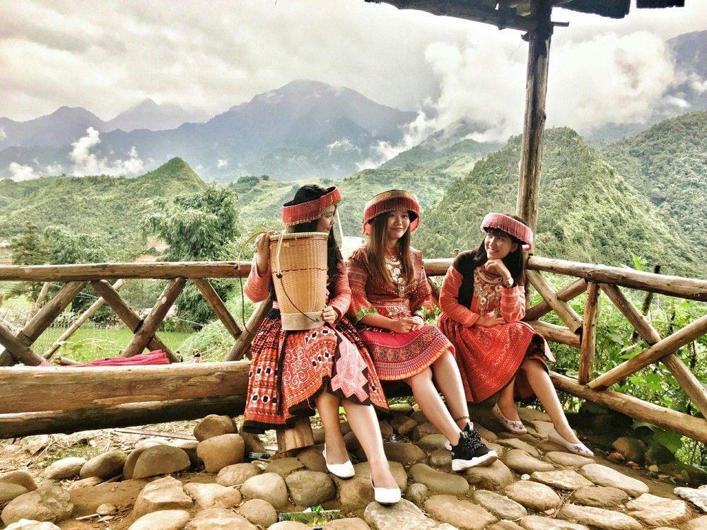 Kinh nghiệm du lịch Sapa vừa rẻ vừa vui (Update 7/2020) - ChuduInfo