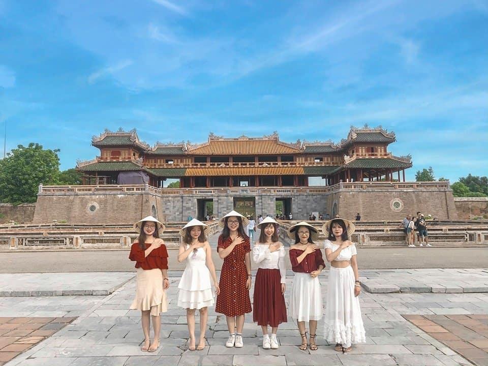 Cẩm nang du lịch Đà Nẵng - Hội An - Huế