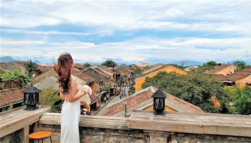 Kinh nghiệm du lịch Đà Nẵng – Hội An 3 ngày, 2 đêm siêu chi tiết