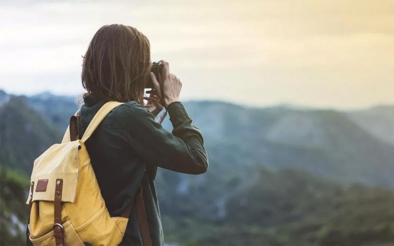 Thử trải nghiệm du lịch một mình, tại sao không?